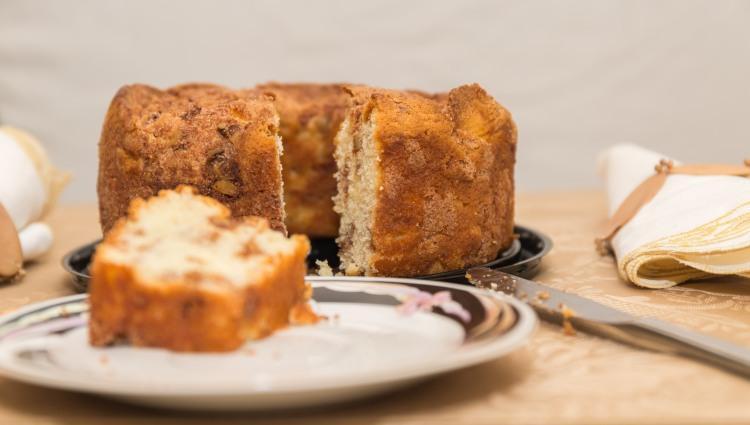 Cinamon cake-3
