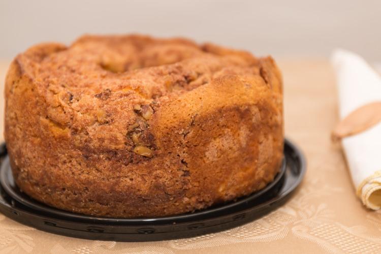 Cinamon cake-6