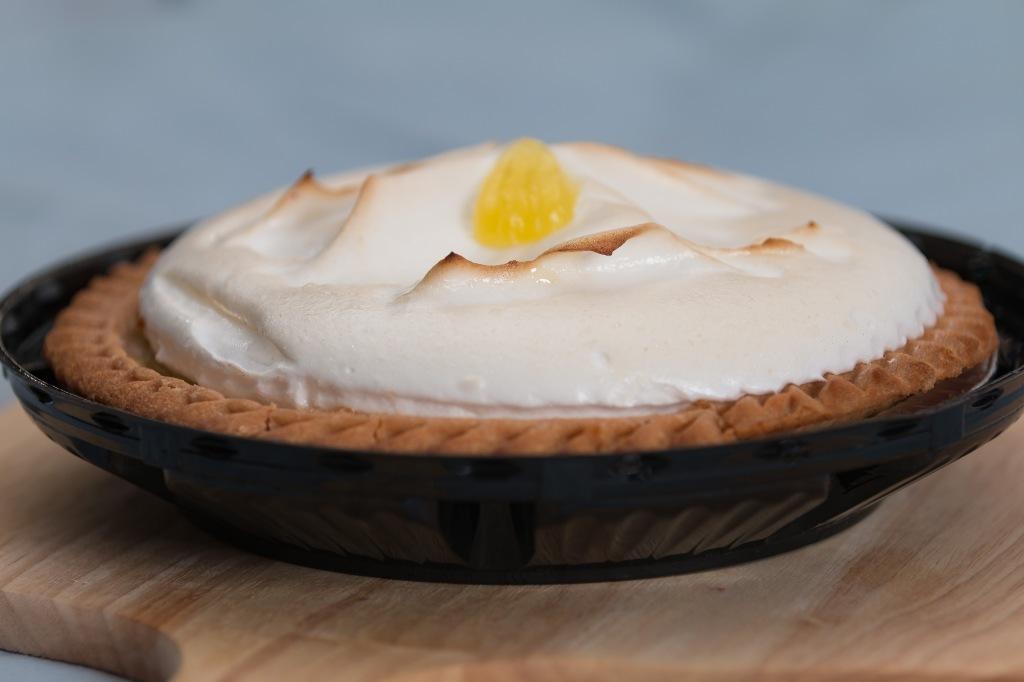 Meringue pie-6
