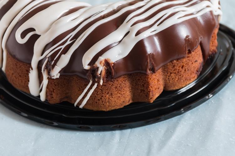 Chocolate bundt cake-001