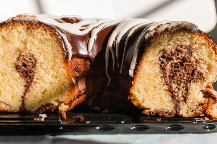 Chocolate bundt cake-003