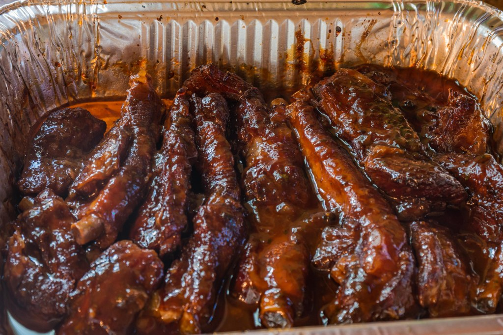 Miss Lou BBQ pork ribs-02