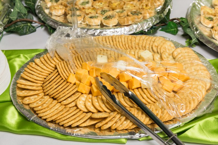party snacks2