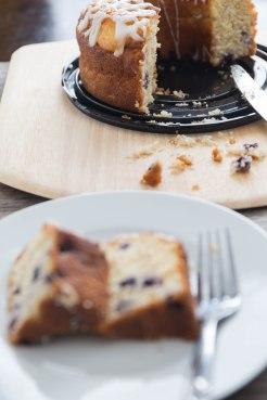 Blueberry cake-1