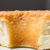 Seductive crunch cake