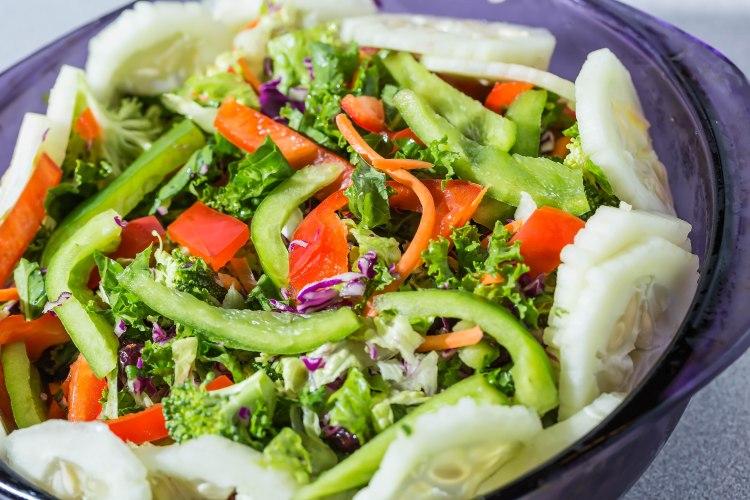 organic-vegetale-salad