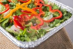 Miss Lou Vegetable salad