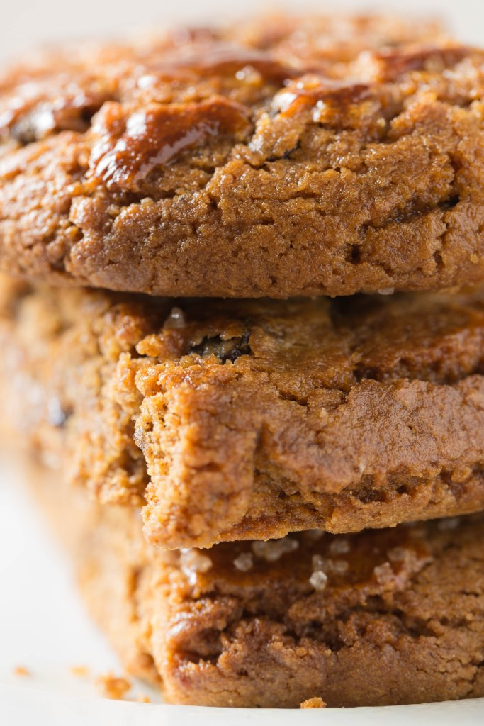 Hermit Cookies