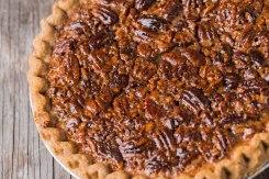 Miss Lou Pecan Pie