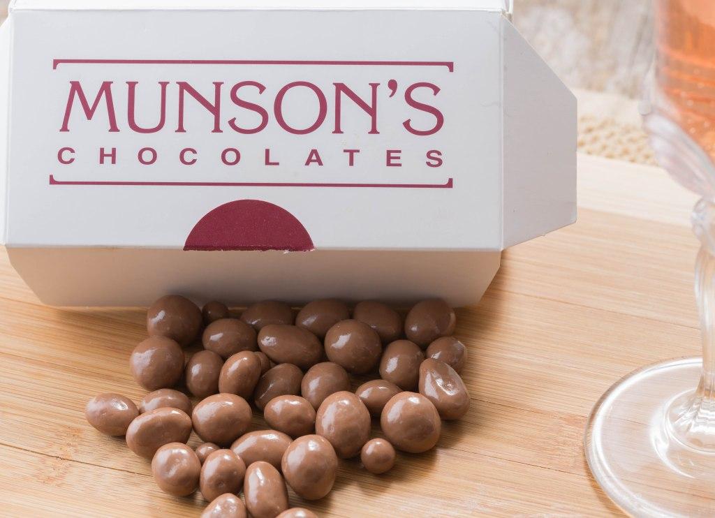 Delicious Munson
