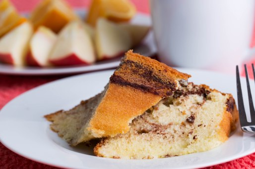 Apple cider pudding-1-3