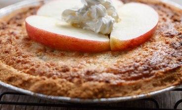 Homemade apple pie-1-2