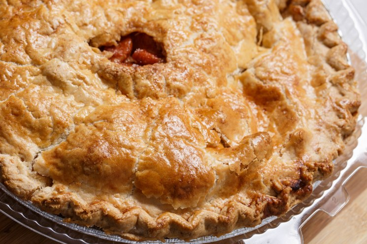 Easter apple pie-2