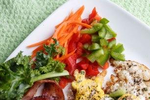 Bacon & eggs-1-2