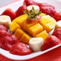 Fruity Snack