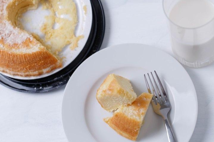Cheese cake-1
