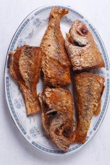 Fried fish-1