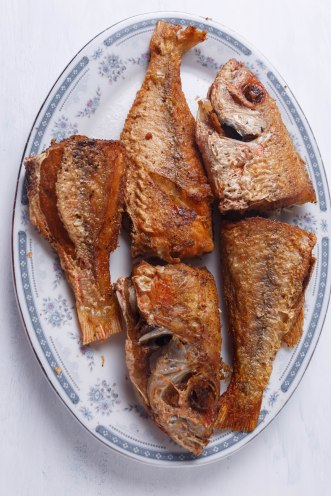 Fried fish-1