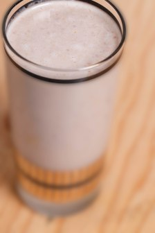 Healthy shake-1-3