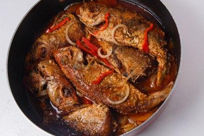 Jamaican escovich fishb-1
