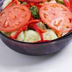 Veggie saladA-1-2