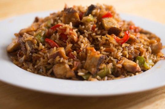 pork fried rice11