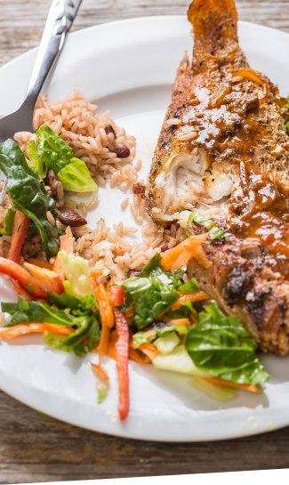 Fish dinner-2