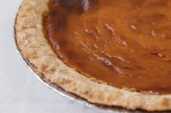Pumpkin pie-7