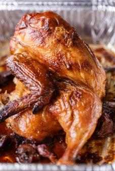 Baked chicken-2