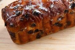 Cinnamon raisin bread-2