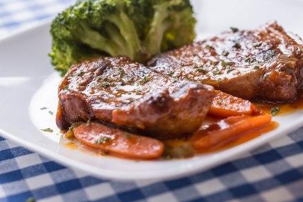 Smothered pork chops-2