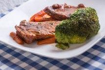 Smothered pork chops-3