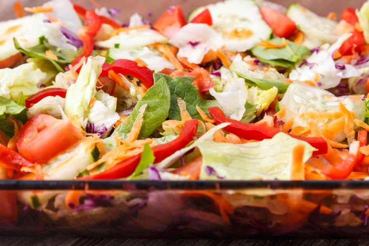 Seven ingredients vegi salad-4
