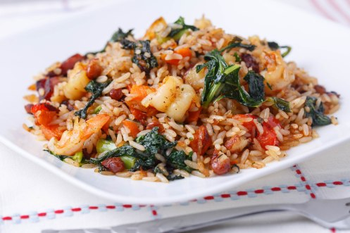 SLK seasoned rice-3