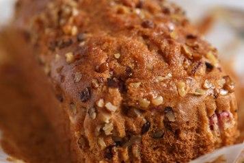Cranberry nut bread-3