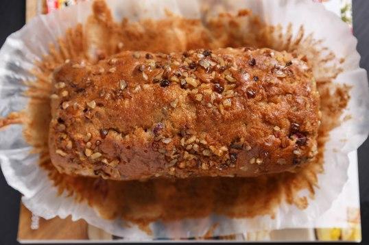 Cranberry nut bread-b-2