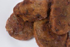 Jamaican banana fritters-7