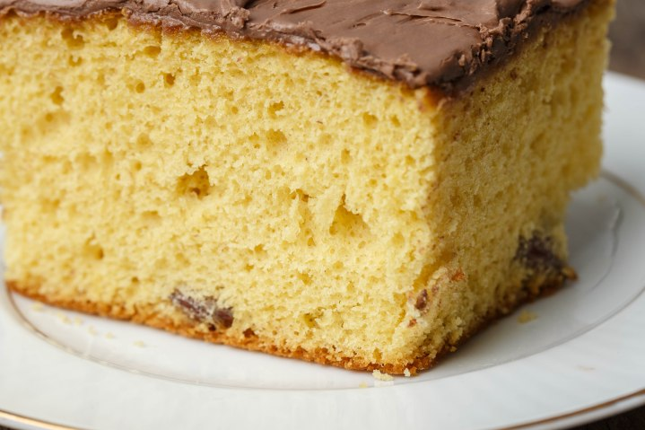 Super moist cake