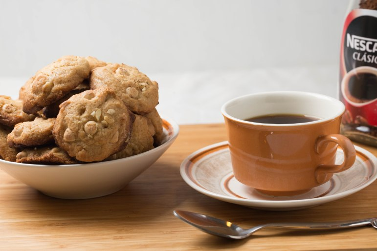 Coffee & cookies-2