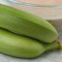 Jamaican Banana Porridge