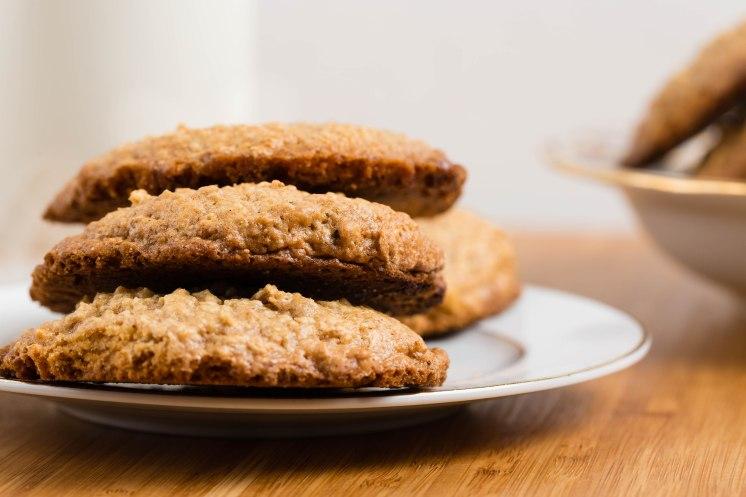 SLK oatmeal cookies-4