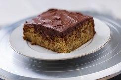 Chocolate covered banana cake-3