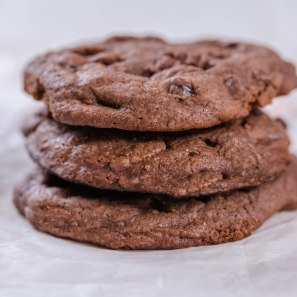Chocolate chunk cookies-2