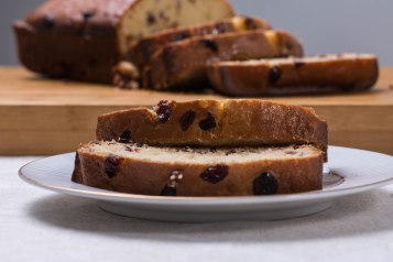 Cranberry bread-3