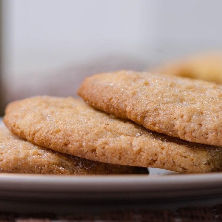 Sugar cookies-5