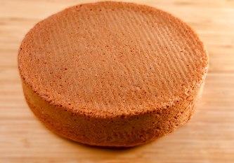 Vanilla cake-2