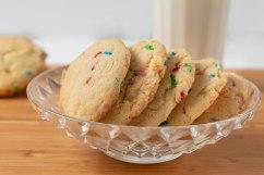 Gluten free sugar cookies-3