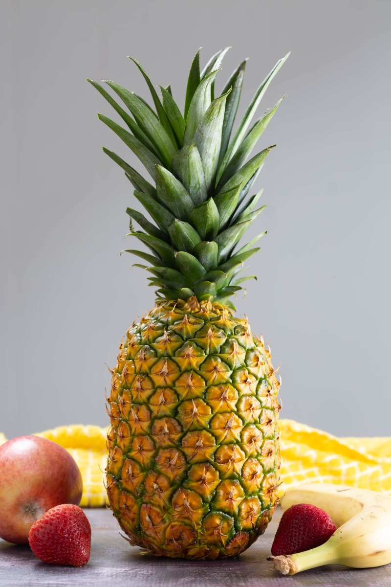 Juicy Pineaple