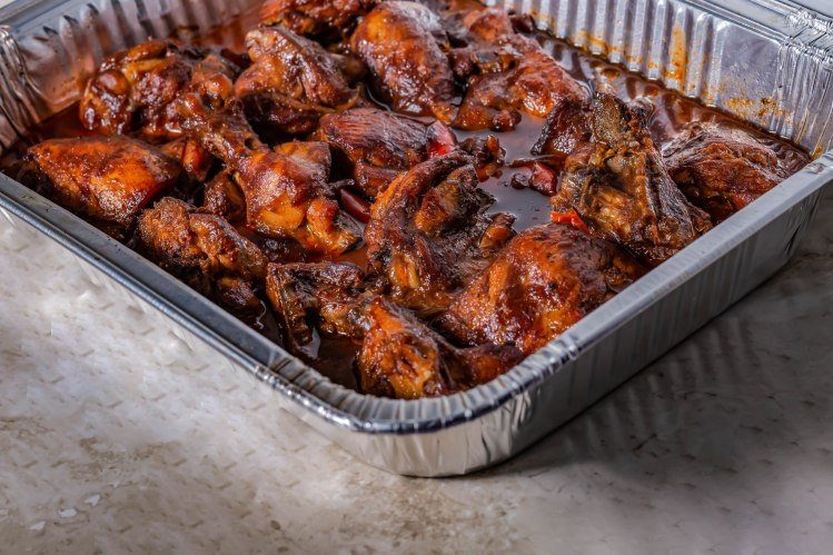 Barbecue chicken (1 of 1)-4
