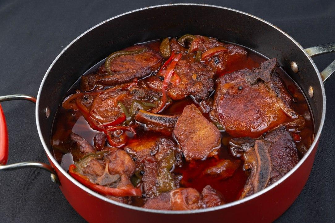 Brown stew pork chops (1 of 3)